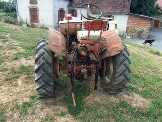 Tracteur agricole Renault Renault collection - 2