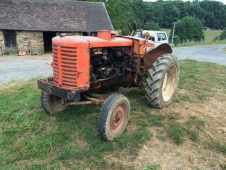 Tracteur agricole Renault Renault collection - 3