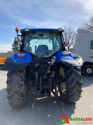 Tracteur agricole New Holland T6020 ELITE - 3