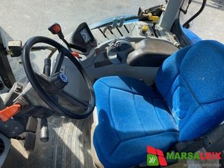Tracteur agricole New Holland T6020 ELITE - 7
