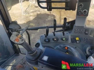 Tracteur agricole Claas ARION 440 CIS - 2