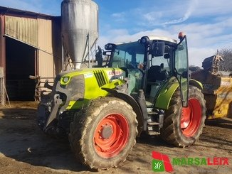 Tracteur agricole Claas ARION 440 CIS - 1