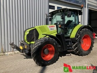 Tracteur agricole Claas Arion 630 cmatic - 6