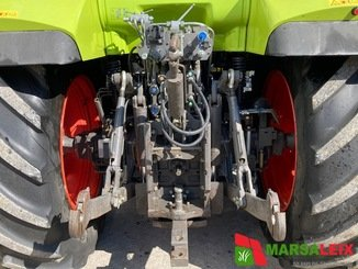 Tracteur agricole Claas Arion 630 cmatic - 3