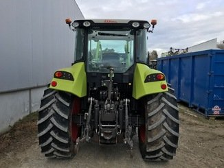 Tracteur agricole Claas Arion 410 - 3