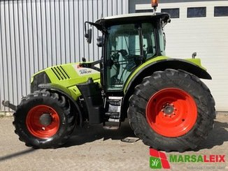 Tracteur agricole Claas Arion 630 cmatic - 5