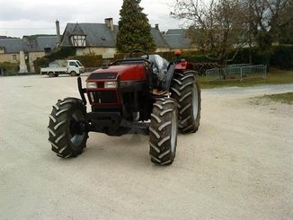 Tracteur agricole Case IH 3230 - 1