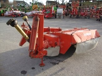 Faucheuse conditionneuse Kuhn FC 202 - 2