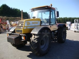 Tracteur agricole JCB Fastrac 155 - 1