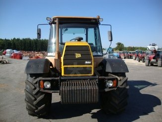Tracteur agricole JCB Fastrac 155 - 2