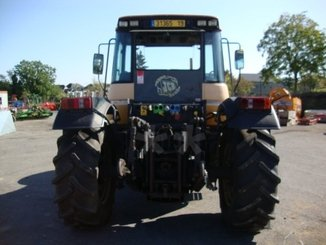 Tracteur agricole JCB Fastrac 155 - 3