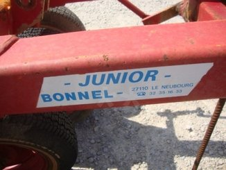 Outil de plombage Bonnel Junior - 4