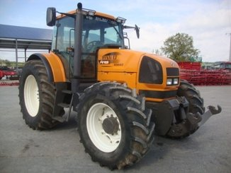Tracteur agricole Renault ARES 836 RZ - 1