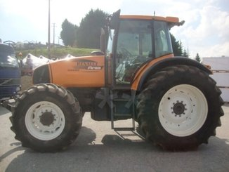 Tracteur agricole Renault ARES 836 RZ - 2