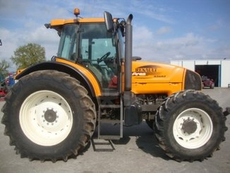 Tracteur agricole Renault ARES 836 RZ - 3