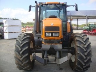 Tracteur agricole Renault ARES 836 RZ - 4