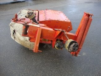 Faucheuse conditionneuse Kuhn FC 200 - 2