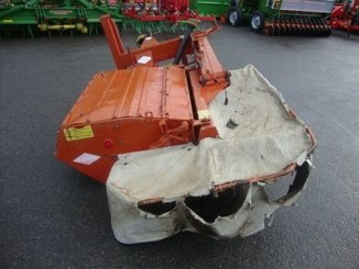 Faucheuse conditionneuse Kuhn FC 200 - 3
