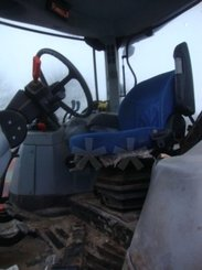Tracteur agricole New Holland T6010 - 3