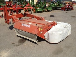Faucheuse conditionneuse Kuhn FC202R - 1
