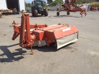 Faucheuse conditionneuse Kuhn FC202R - 4