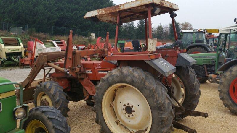 le bon coin tracteur fiat occasion le vieux brindas mat riel agricole ancien. Black Bedroom Furniture Sets. Home Design Ideas