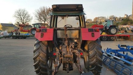 Tracteur agricole Case IH 5130 - 3