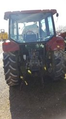 Tracteur agricole New Holland L75 - 2