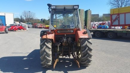 Tracteur agricole Steyr 8095 - 3