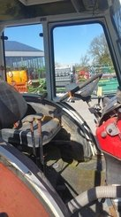 Tracteur agricole Steyr 8095 - 4