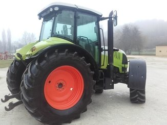 Tracteur agricole Claas Arion 620 Cis - 5