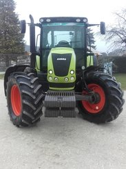 Tracteur agricole Claas Arion 620 Cis - 3