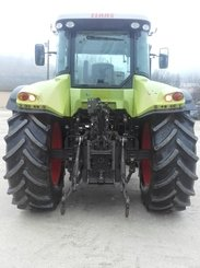 Tracteur agricole Claas Arion 620 Cis - 2