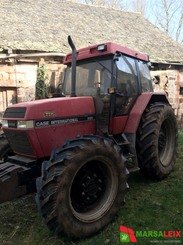 Tracteur agricole Case IH 5120 - 1